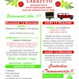 TAMMURRIATA DEL CARRETTO Animations festives avec des artistes-paysans italiens autour des traditions du Sud de l'Italie. Évènement libre !!!  Dimanche 14 Décembre: Terroir, Artisanat et Musique! Vente d'oranges de […]