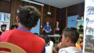 Les jeunes toulousains, après avoir rencontré les jeunes guyanais en mai 2014 en Midi-Pyrénées, ontà leur tour montré leurs réalités en Guyane. Rémy et Adrien, 21 ans et 20 ans, […]