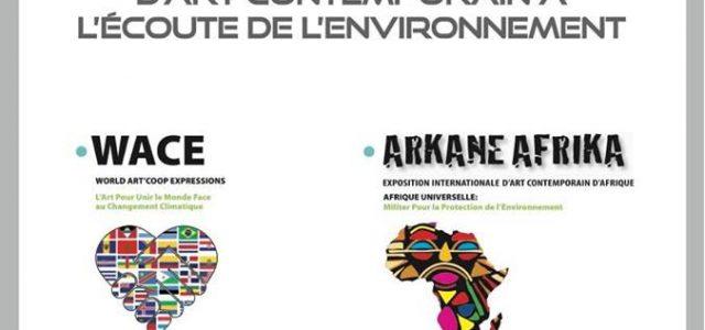 Dans le cadre de la COP22 qui se tiendra du 7 au 18 Novembre 2016 à Marrakech, l'association ARKANE MAROC, militante pour l'Art et toutes les formes d'expressions artistiques libres […]