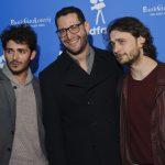 Nicolas Pradal, David Crochet & Pierre Selvini: Film Anuktatop