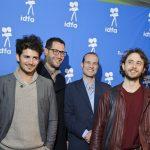 Nicolas Pradal, David Crochet, Renzo Duin & Pierre Selvini: Film Anuktatop