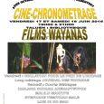 Les associationsADER et Chercheurs d'Autres vous invitentpour la projection vidéo de films produits par desWayanas les vendredi17 et samedi 18 juin 2016,de 19h00 à 21h00à Taluenà l'antenne de la bibliothèque […]