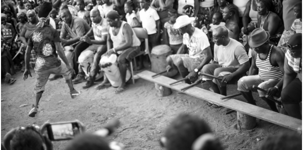InDevelopment Puu Baaka, the coming out of mourning Documentary / 2017 / HD / 52'' Direction Nicolas Pradal  Synopsis : In Papaïchton, a village in French Guiana, children circle […]