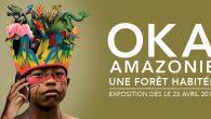Chercheurs d'Autres est heureux d'annoncer la mise en œuvre d'un partenariat avec le Muséum de Toulouse dans le cadre de la saison culturelle Amazonie qui permet de renforcer les […]