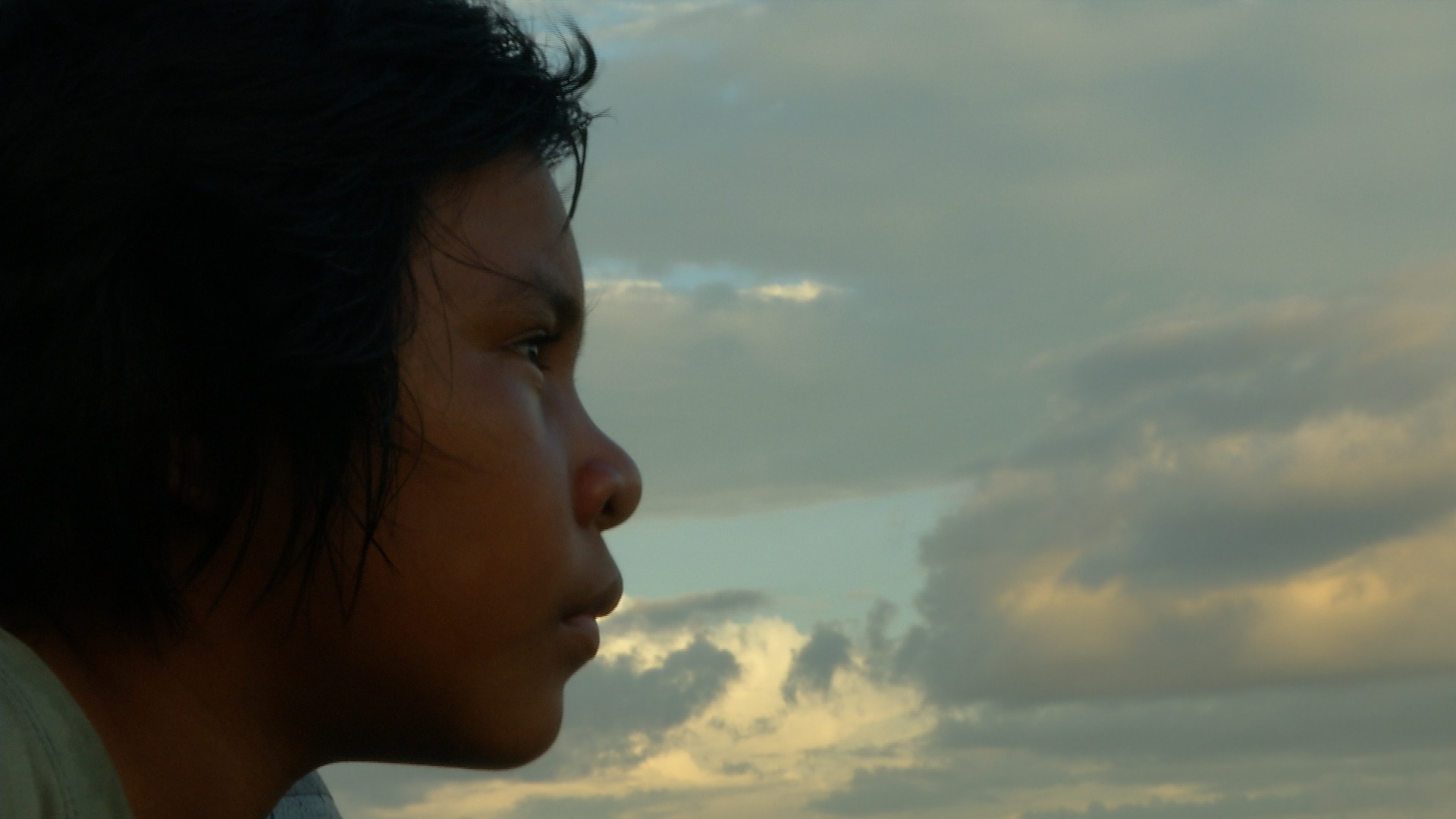 Film Documentaire : La Jeunesse du Fleuve