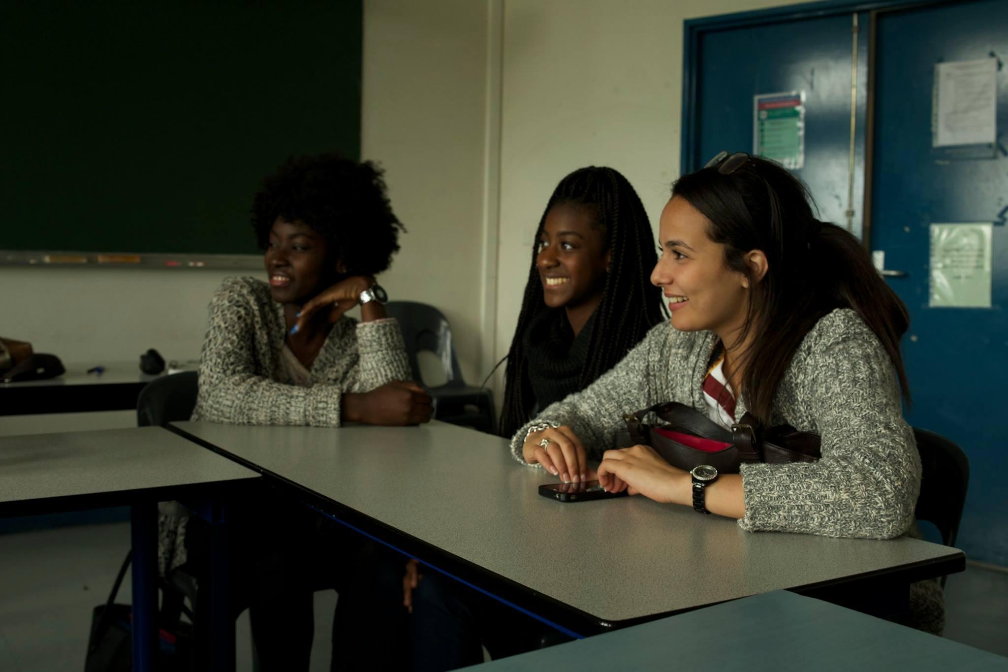 15 octobre Lycée Berthelot : Un plaidoyer pour les Amérindiens de Guyane française en partenariat avec Sciences Po Toulouse