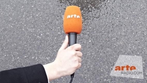 Et pendant ce temps… les salariés déjeunent avec ARTE radio