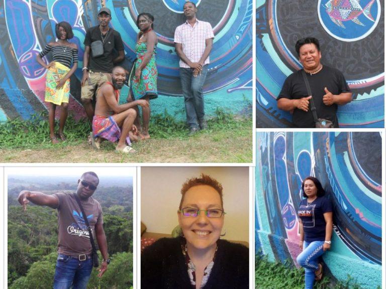 Identités en mouvement un projet inspiré par le triangle des cultures