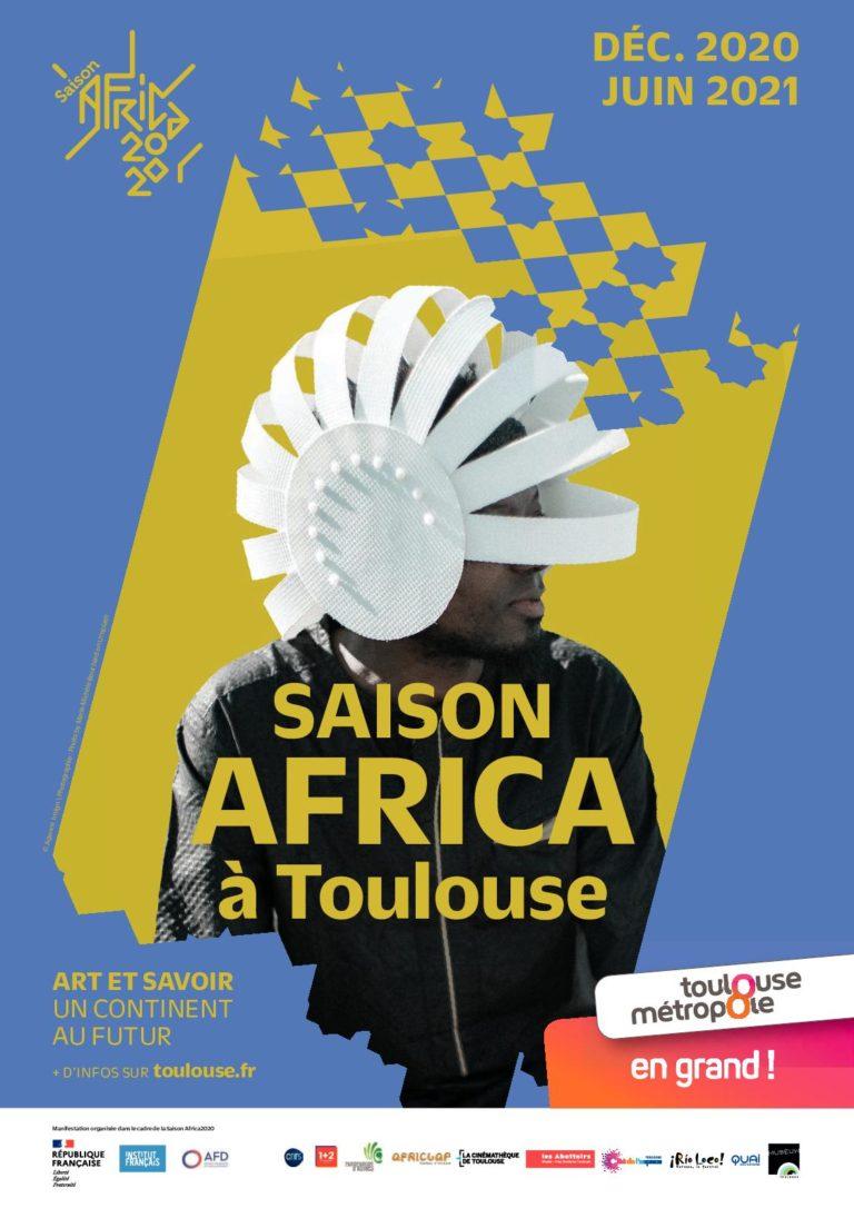Africa 2020, Saison Africa Toulouse & Chercheurs d'Autres